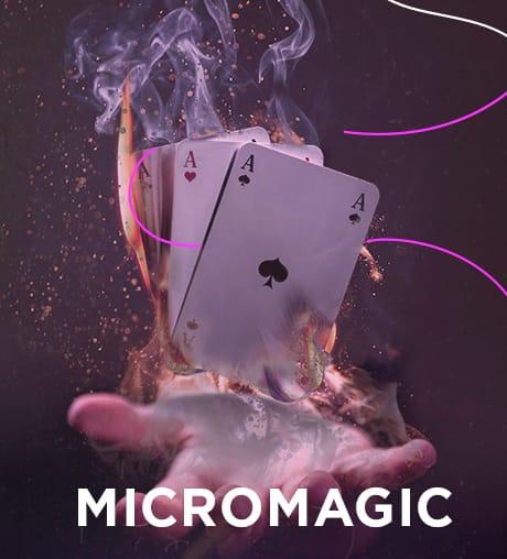 MICROMAGIC