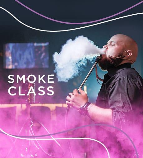 SMOKE CLASS